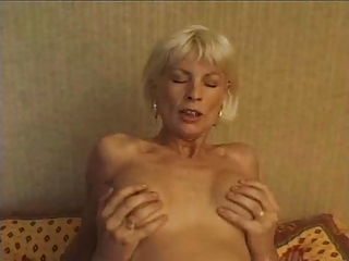 drilled older fucks