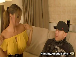desperate latina angel esperanza gomez eats his