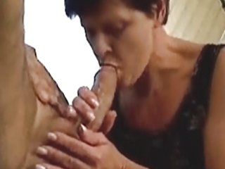 extremely impressive grannies tasting libidos